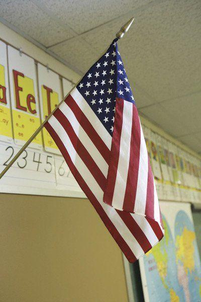60 to recite 'Pledge' at Greensburg High School