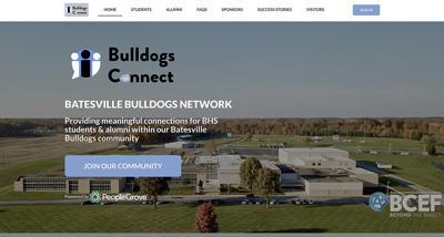 Bulldog mentors