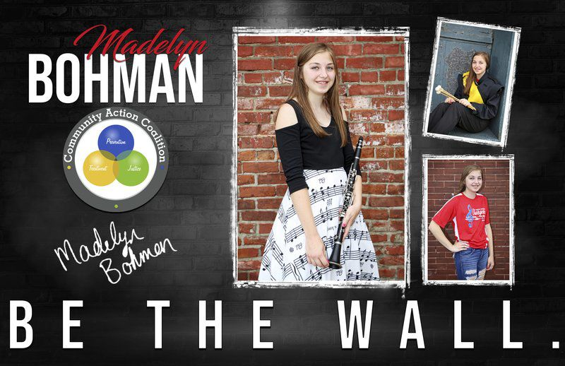 Be the Wall role models announced
