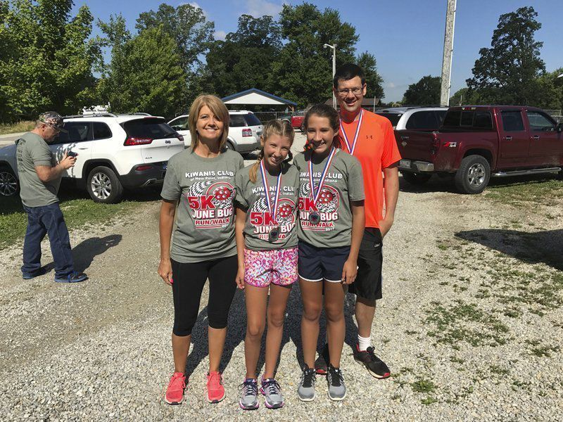 June Bug 5K draws near