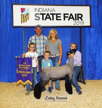 Indiana State Fair news