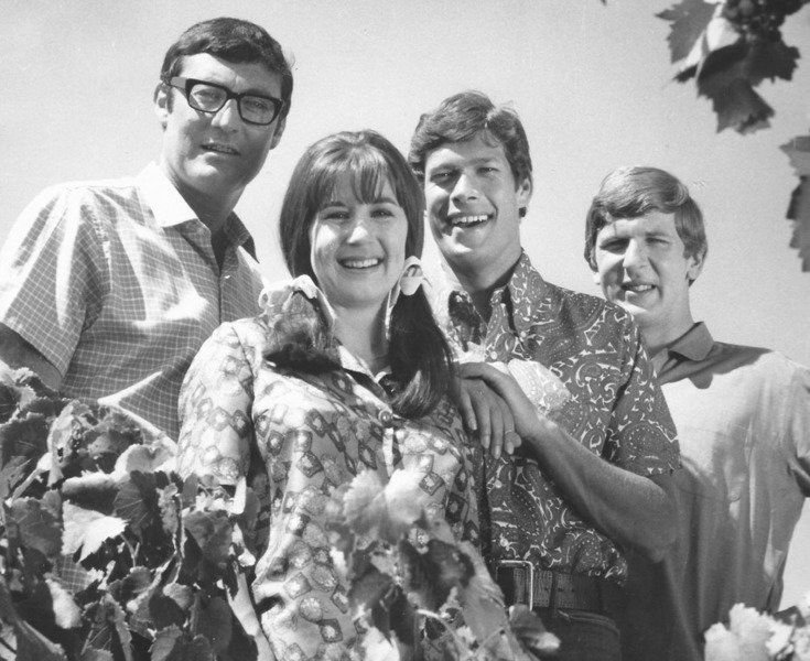 Judith Durham looks back at The Seekers   Columns