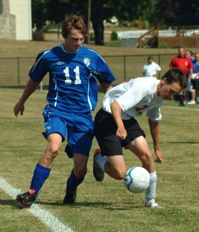 GB soccer Levi 9.18.10