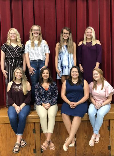 Fall Festival royalty to be crowned