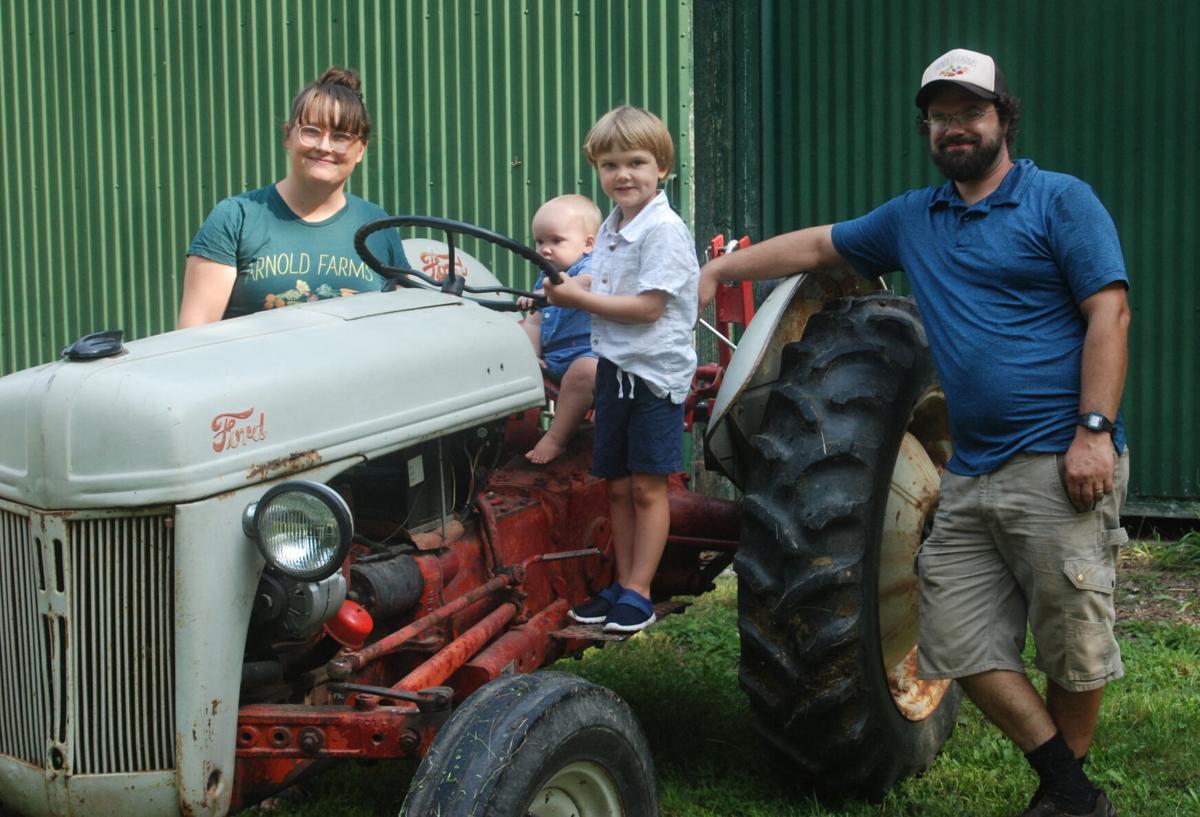 Arnold Farm pic1