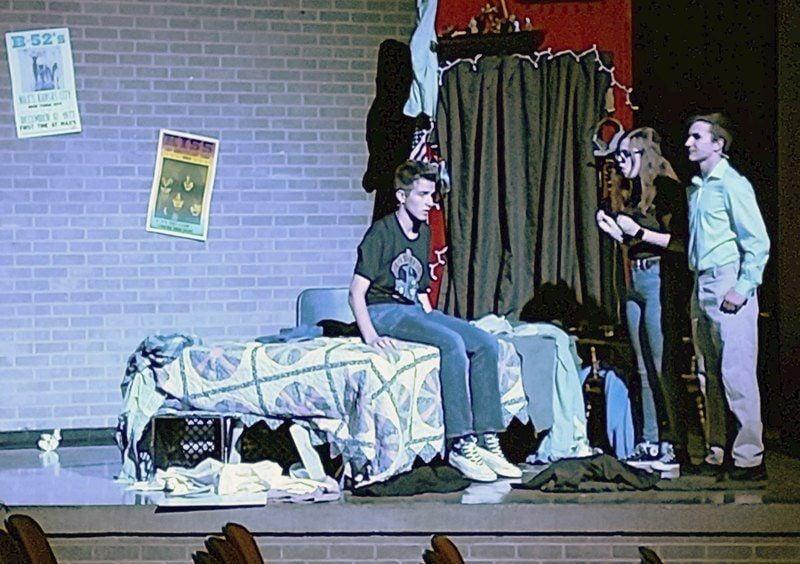 School of Rock' jams at GCHS | | greensburgdailynews com