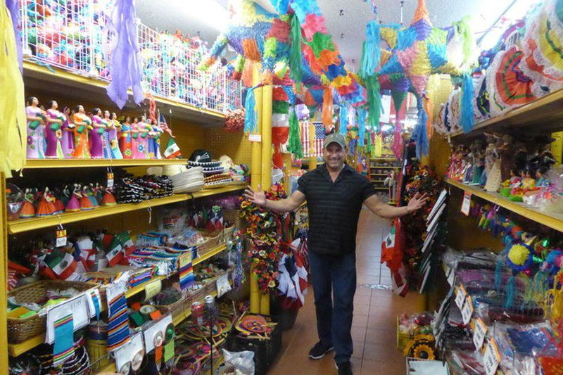 Exploring the streets of Laredo, Texas | Columns