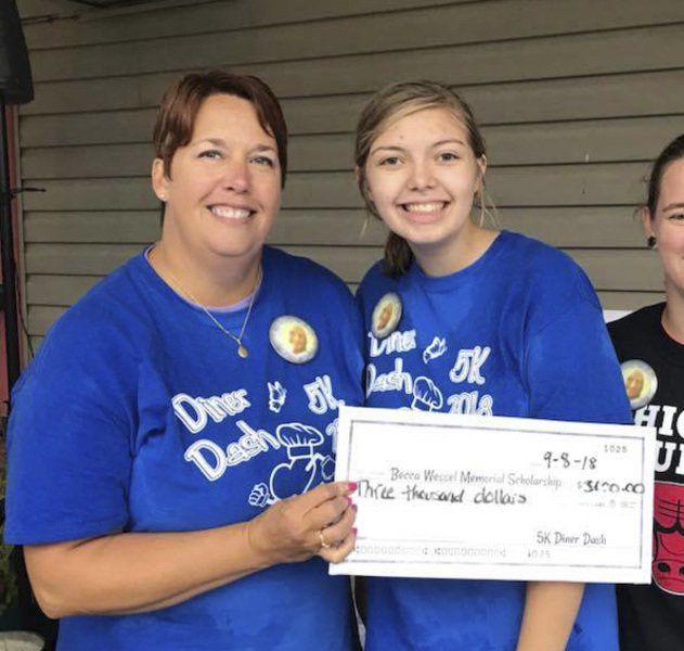 Annual benefit returns Sept. 14