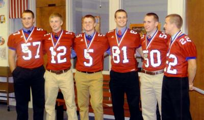 North Decatur MIFC All-Conference