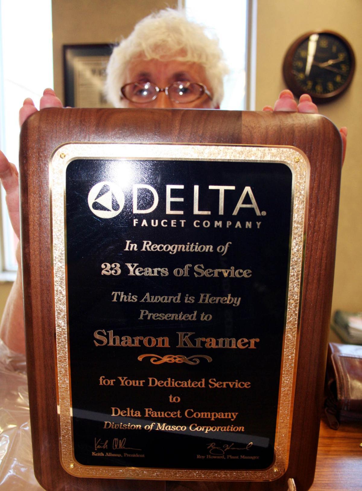 Delta\'s Plaque Rubs Salt In The Wounds Of Ex-Employee   News ...