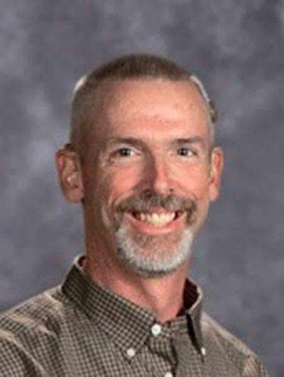 Local ag teacher receives Honorary American FFA Degree