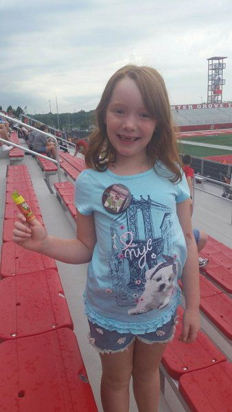Amber Alert Canceled 7-Year-Old Girl Found Safe  News -2995