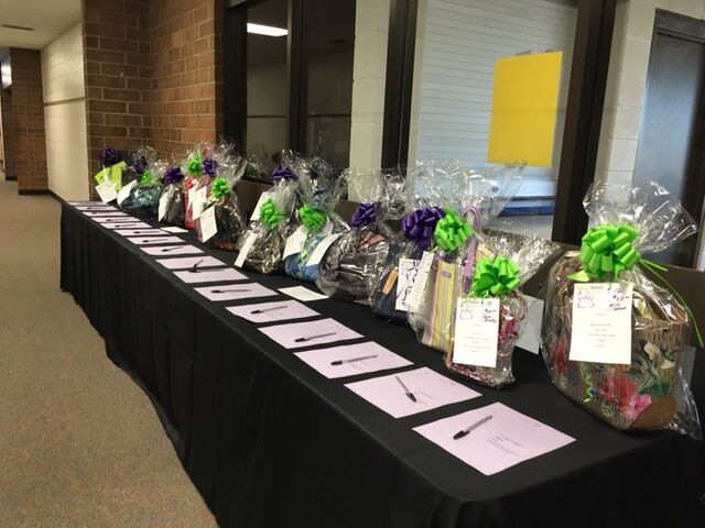 Safe Passage's Handbags for Hope fundraiser approaches