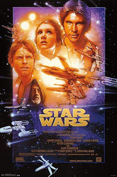 Movie posters: Nostalgic, collectible, valuable