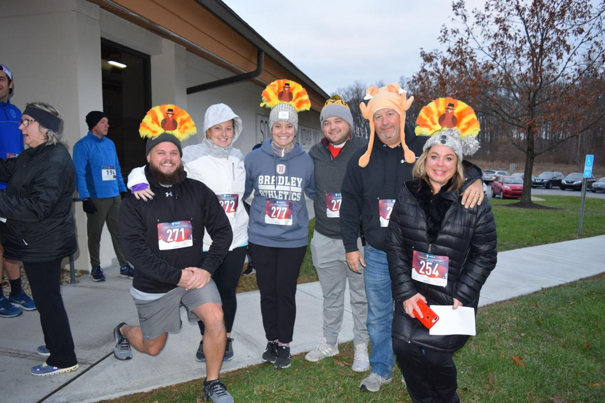 Southeastern Indiana YMCA to host Thanksgiving Day Turkey Trot