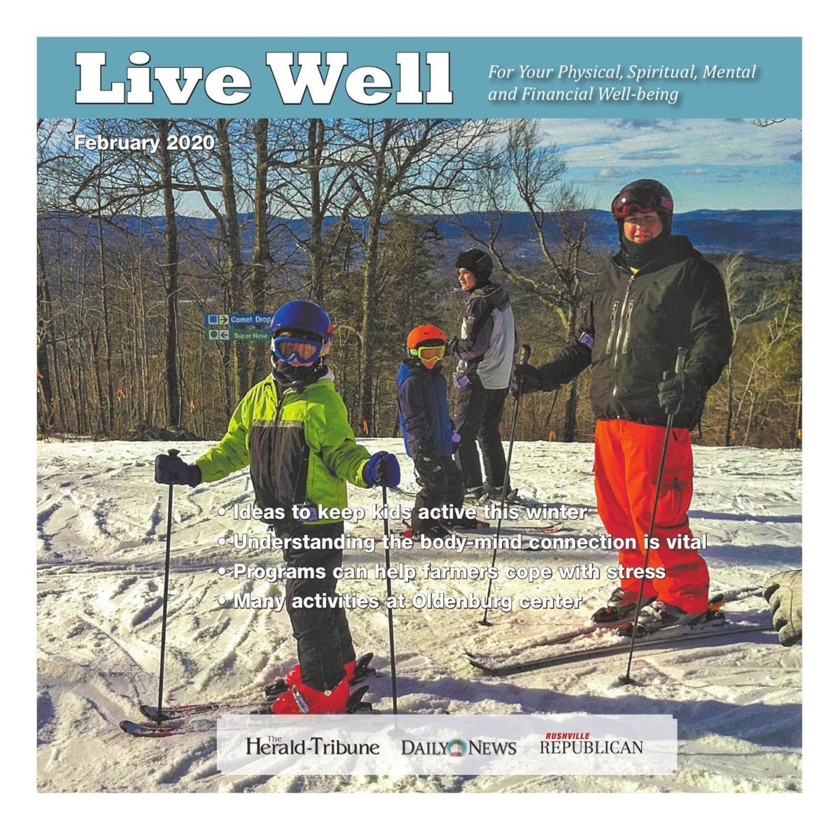Live Well_February 2020