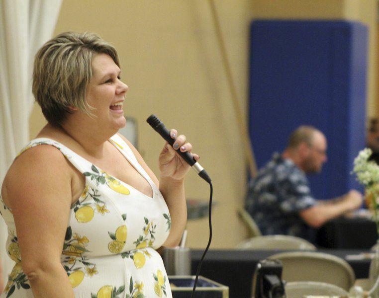 New Directions raises $25,000