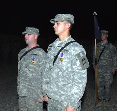 Sons of Indiana in Iraq | Lifestyles | greensburgdailynews com