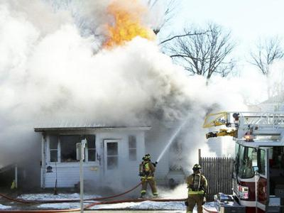 GFD responded to 1,114 incidents in 2019