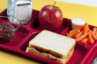 School meal prices to increase