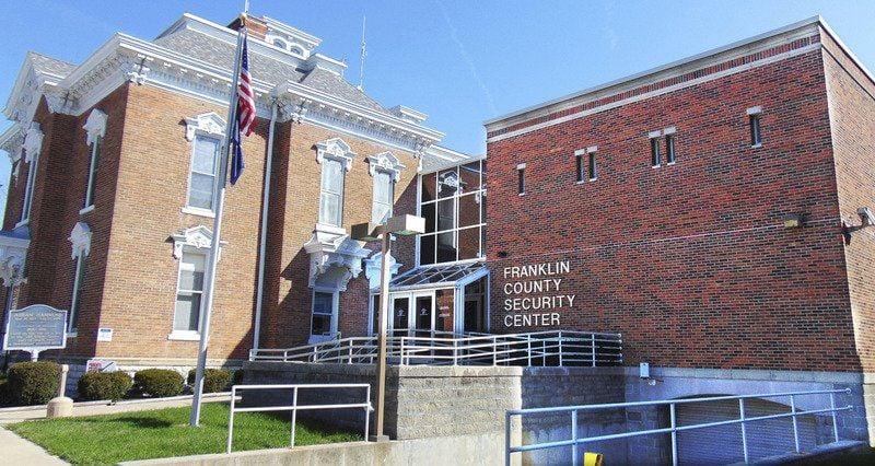 Franklin County jail population spikes | News | greensburgdailynews com