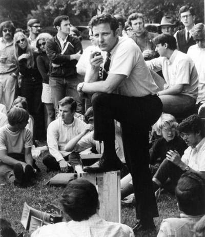 Birch Bayh tried for years to make every vote equal