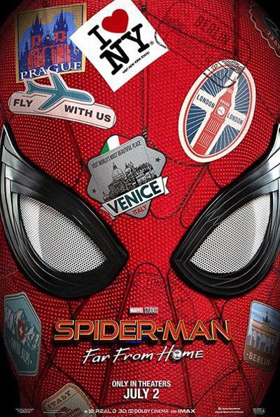 Review: 'Spider-Man: Far from Home'