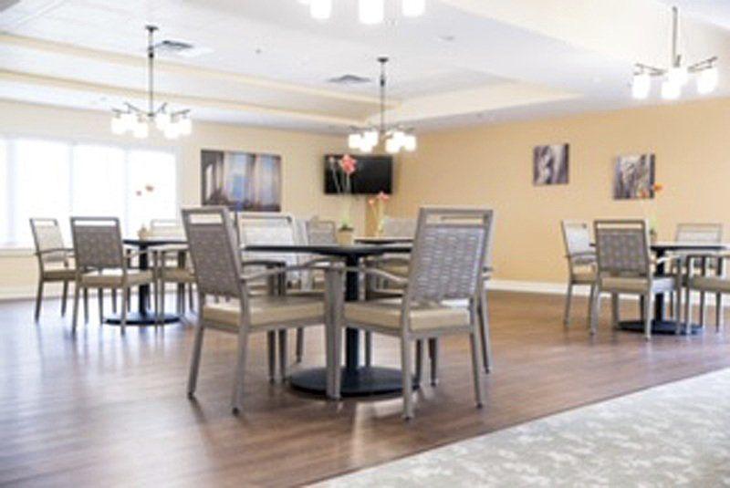 Heritage House of Greensburg opens Park Manor Rehab Luxury Suites