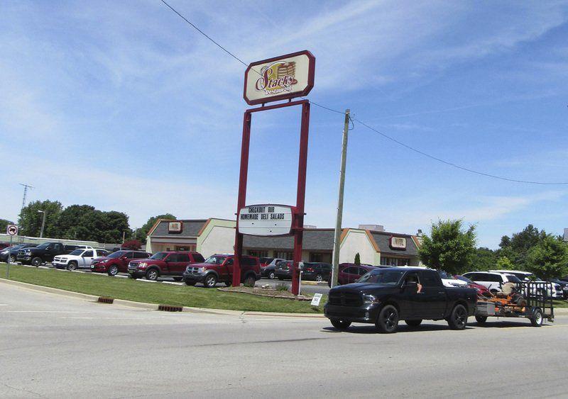 Greensburg restaurant closing