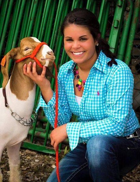 4-H student finds success at State Fair