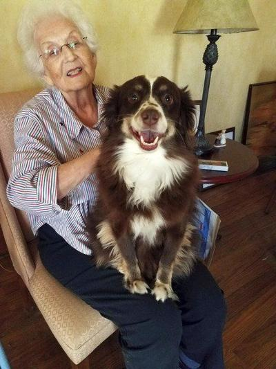 I just sit on mom's lap! | Columns | greensburgdailynews com