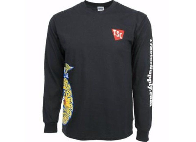 Ffa convention expo t shirt available at tractor supply for Ffa t shirt design