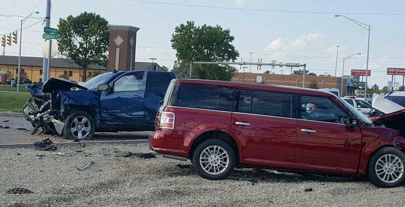 Police release name of driver in car lot crash & Police release name of driver in car lot crash | Local News ... markmcfarlin.com