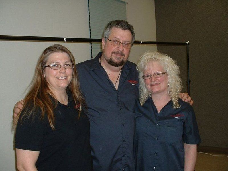 Exploring the unknown with Professional Paranormal Investigations