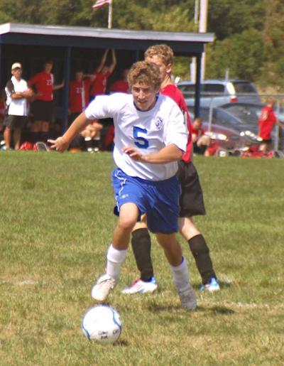 GB b soccer Ethan 09.20.11