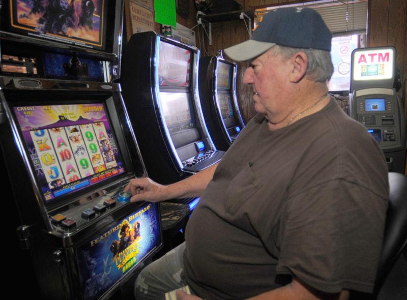 hayden casino