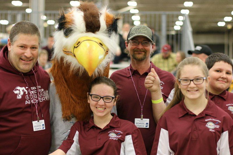 Local archers return with state champ, multiple top 10 spots