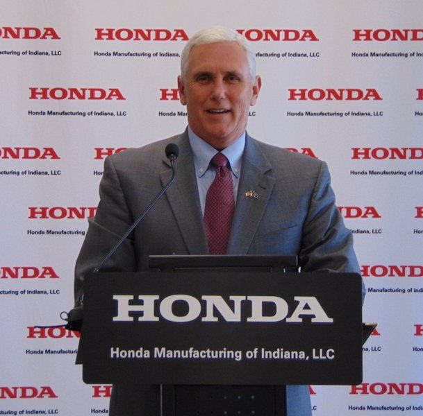Honda Manufacturing Of Indiana Continues To Grow Local