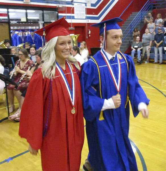 North Decatur wishes 75 graduates well