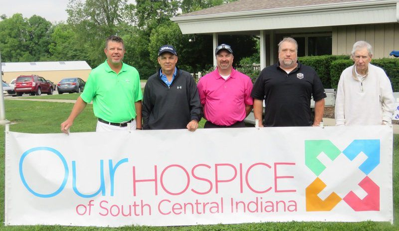 Estimated $28,000 raised for Our Hospice