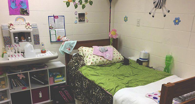 Opioid addiction pilot program to help addicted mothers, babies