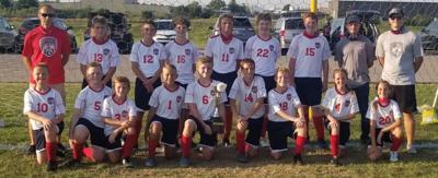 NDJH soccer club