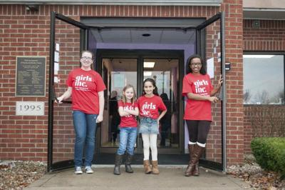 Girls Inc. of Shelbyville and Shelby County receives national grant