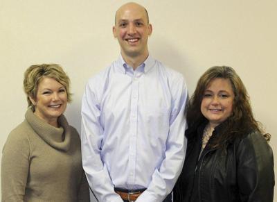 Three new board members