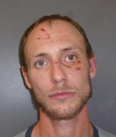Man convicted in Rush County arson case