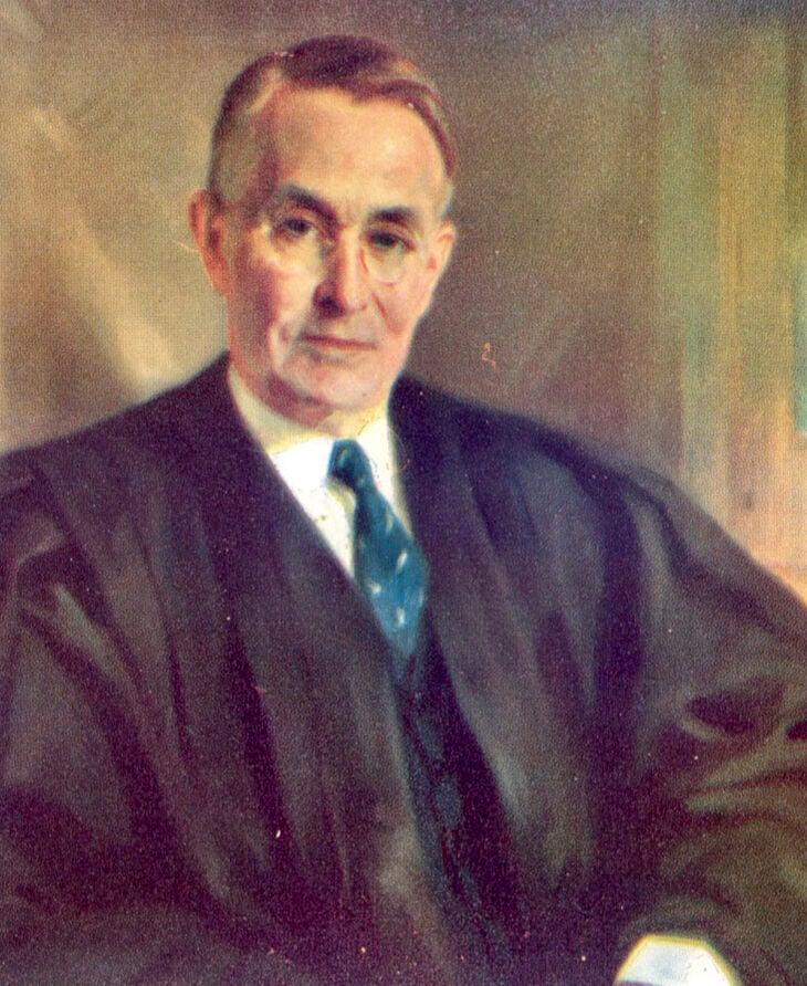 Judge Sparks