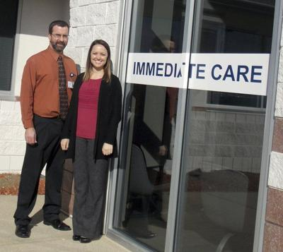 DCMH 'Well Clinic' opening to patients Monday