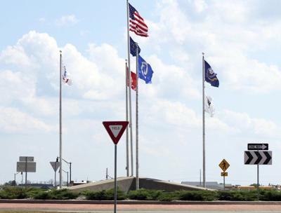 City moving forward on Veterans Way