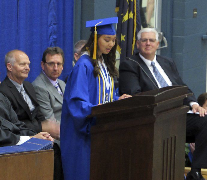 GCHS grads ready for life's journey