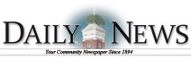 Greensburg Daily News - Calendar